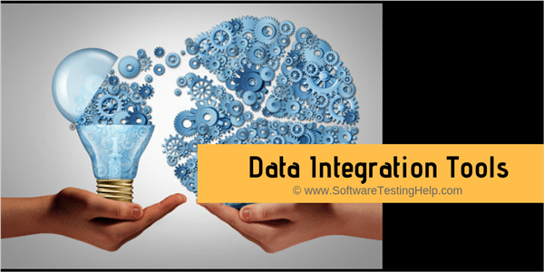 data integration tools