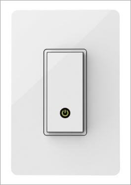 Belkin WeMo Smart Light Switch