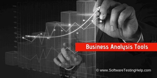 Top Business Analysis Tools