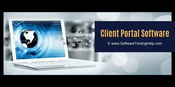 Client Portal Software