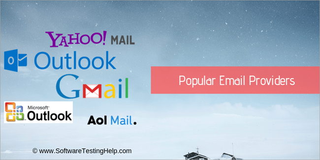 10 Best Free Email Service Providers (New 2019 Rankings)