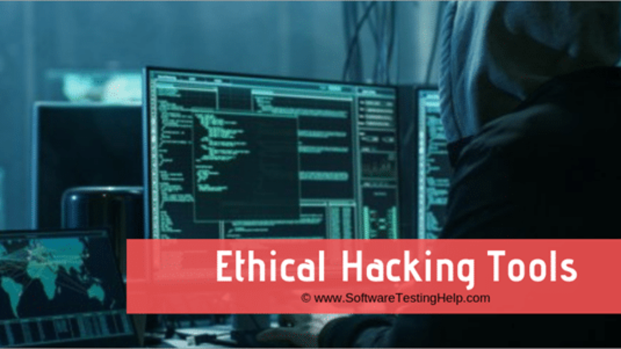 Top 10 Most Popular Ethical Hacking Tools 2020 Rankings