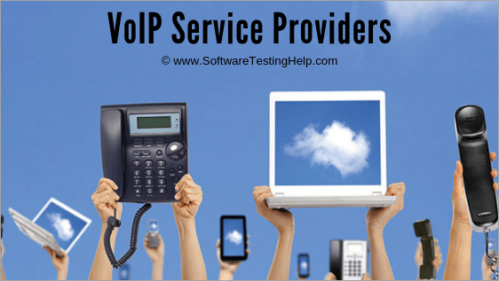 VoIP Service Providers