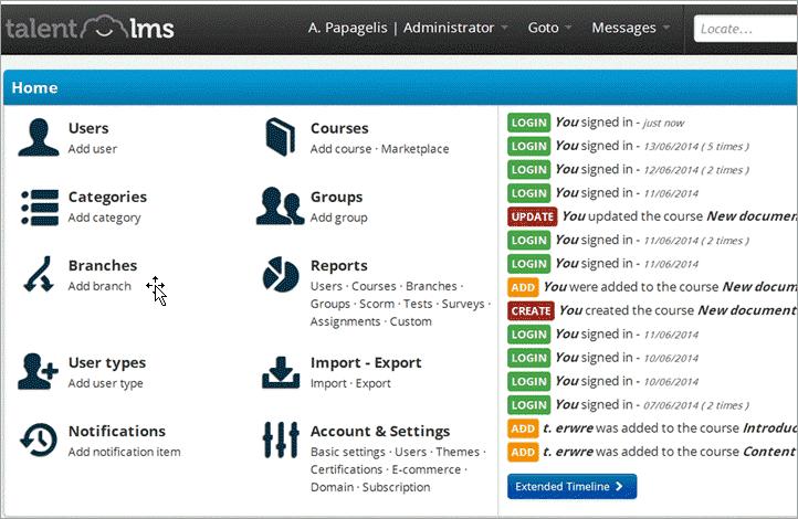 Talentlms online software1