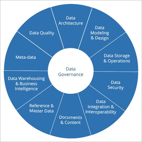 Scope of Data Governance