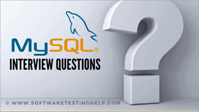 MySQL Interview Questions1