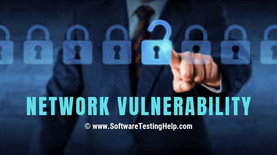 Network Vulnerability