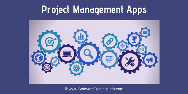 Project Management Apps for Android and iOS