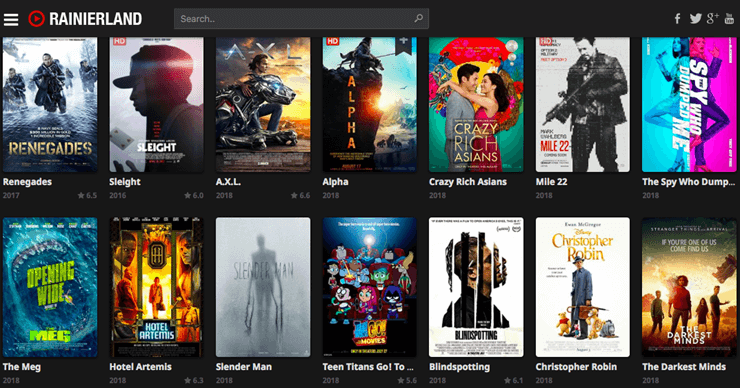 Top 11 Sites Like SolarMovie for Watching Movies Online
