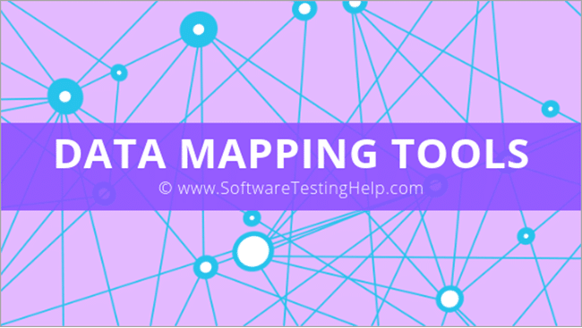data mapping tools