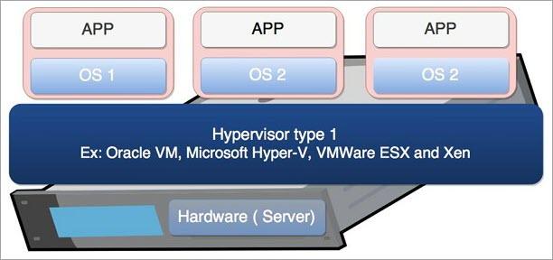 native hypervisor