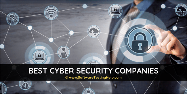 Cyber security Companies