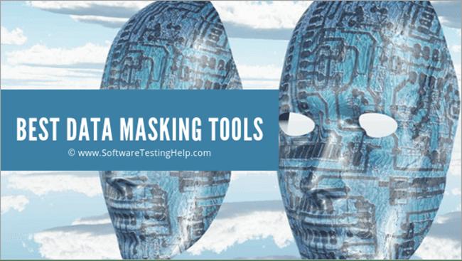 Best Data Masking Tools