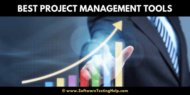 Best Project Management Tools1