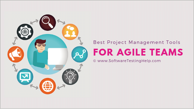 Top 10 Best Agile Project Management Tools In 2020