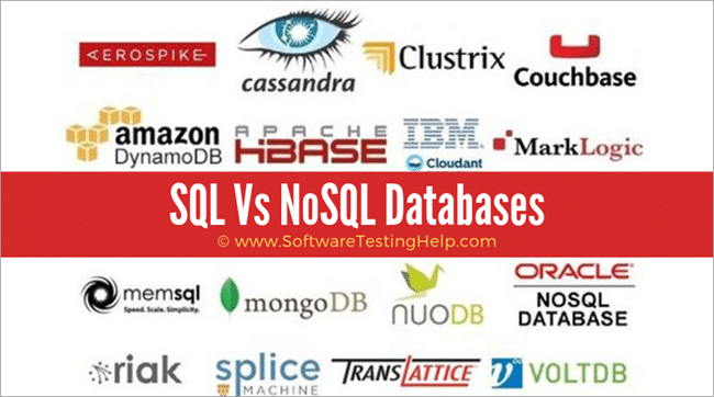 SQL Vs NoSQL Databases