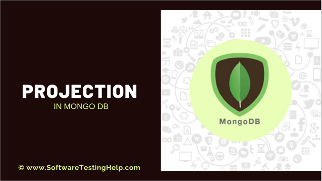 15. PROJECTION in mongodb