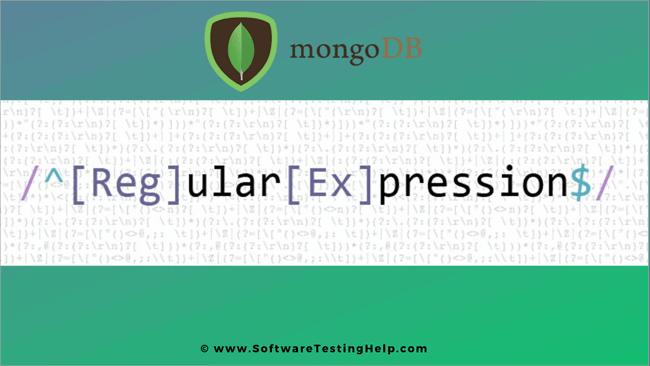 Regular Expression in MongoDB