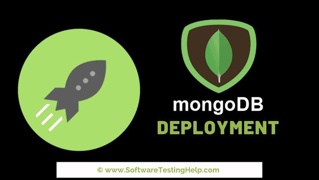 Deployment in MongoDB