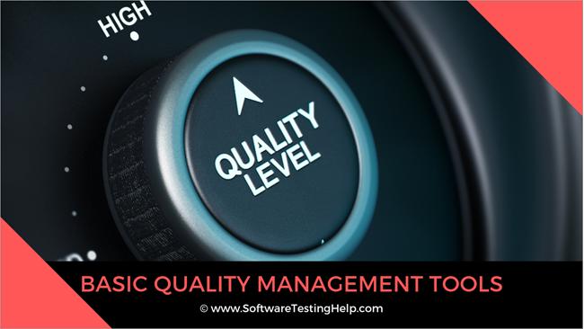 7 Quality Tools