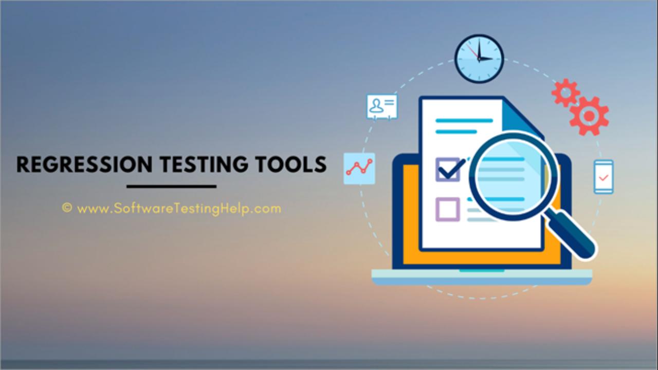 Top 10 Most Popular Regression Testing Tools In 2021