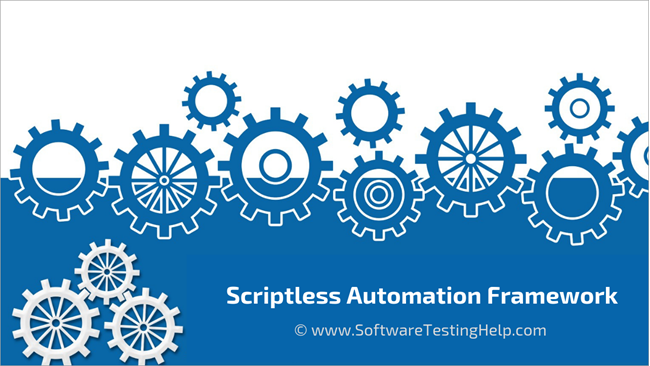 Scriptless Test Automation Framework: Benefits & Myths With