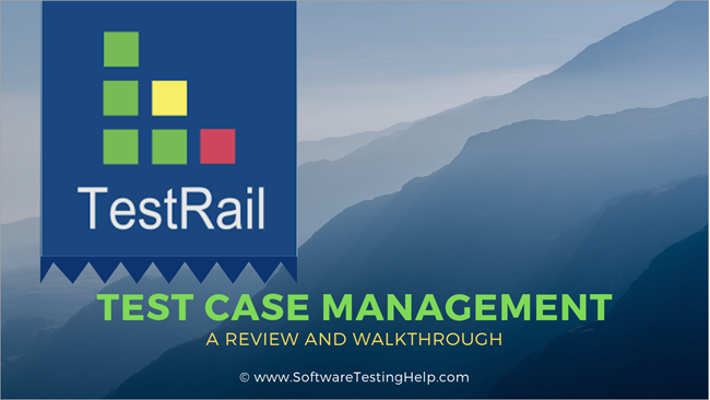 TEST CASE MANAGEMENT