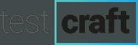 TestCraft logo new
