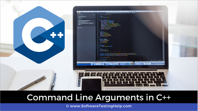 Command Line Arguments in C++