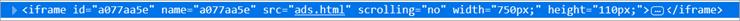 FrameSourceCode