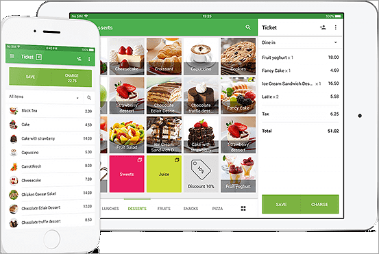 Top 7 Best Free POS Software System in 2019 (Top Selective Only)