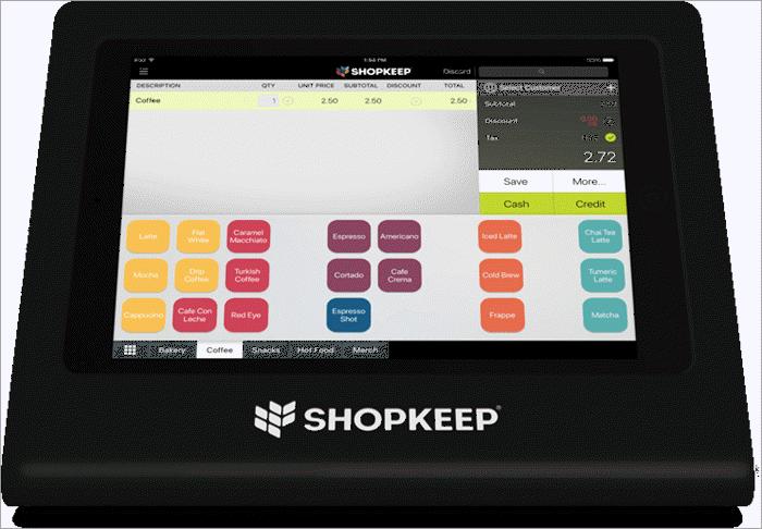 Shopkeep-Retail