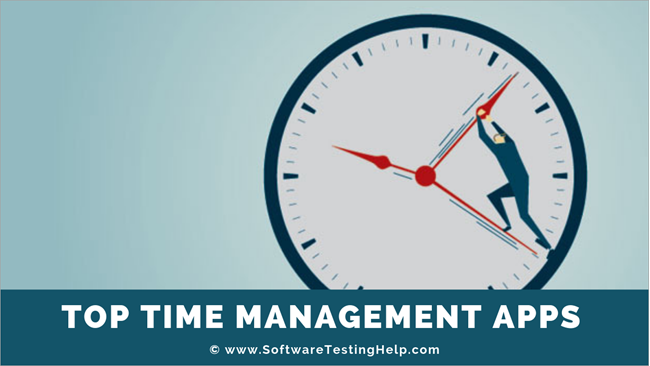 Time Management Apps
