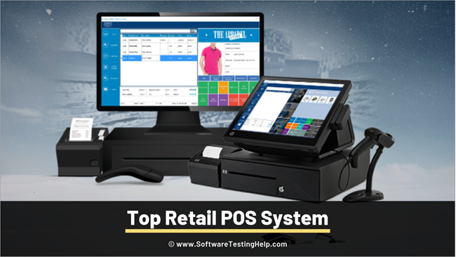 Top Retail POS System