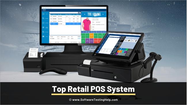Top Retail POS System