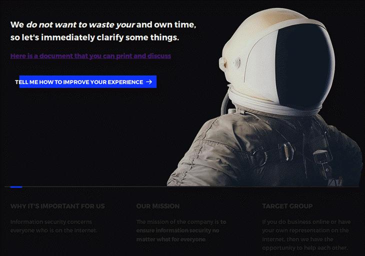 VulnsExp screenshot