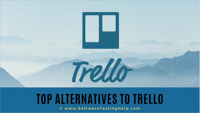 Trello Alternatives