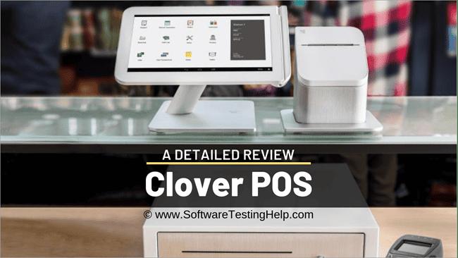 Clover pos review