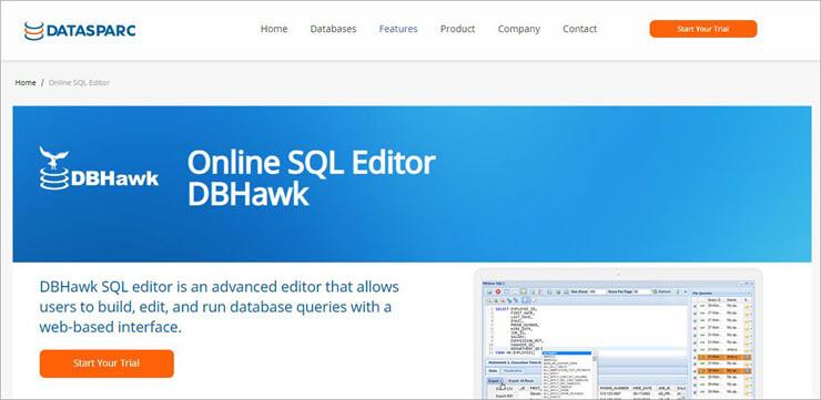 Top 10 Best Online SQL Editors in 2019