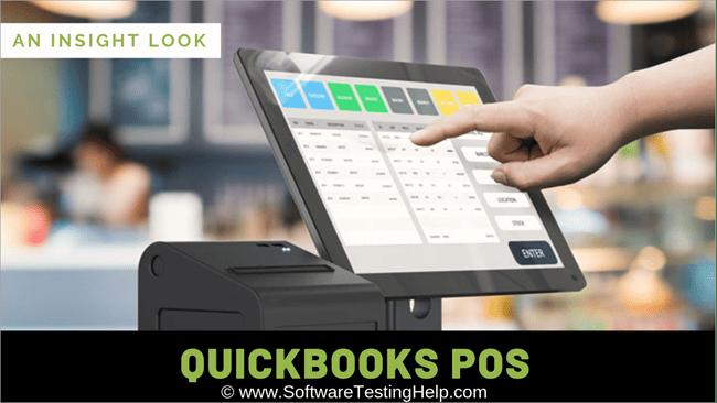 QUICKBOOKS POS Review