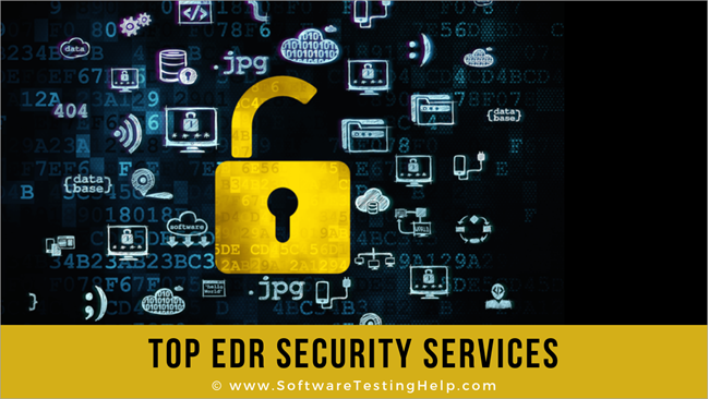 EDR Security Services