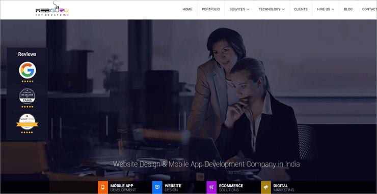 WebGuru Infosystem