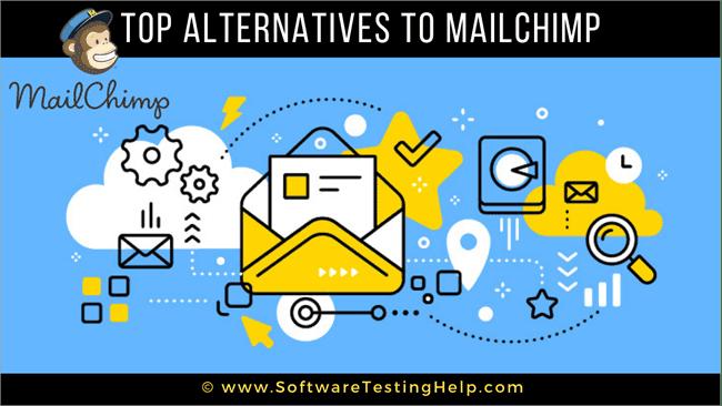 Alternatives to MailChimp