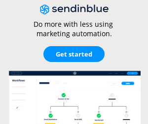 best Marketing automation tool