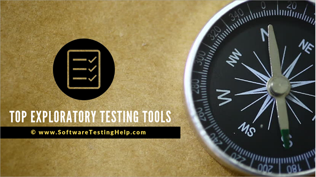 Exploratory Testing Tools