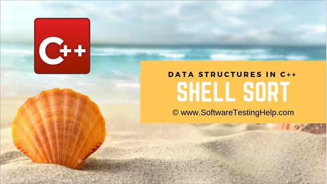 Shell Sort