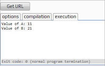 static_method output