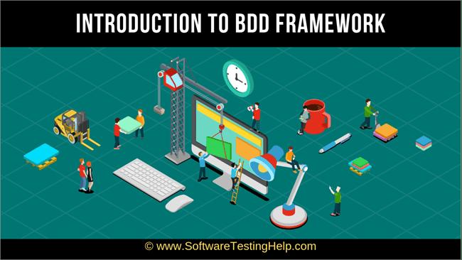 BDD Framework