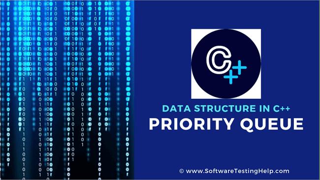 Priority Queue in C++