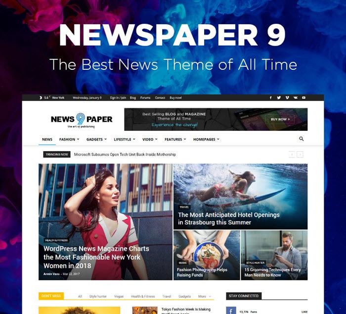 Newspaper 9